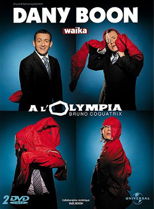 spectacle dany boon waika