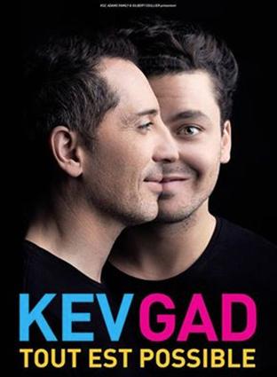 Gad & Kev – Tout Est Possible