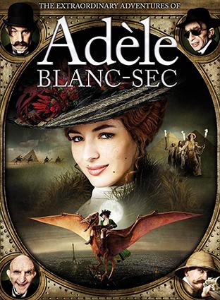 Adèle Blanc-Sec